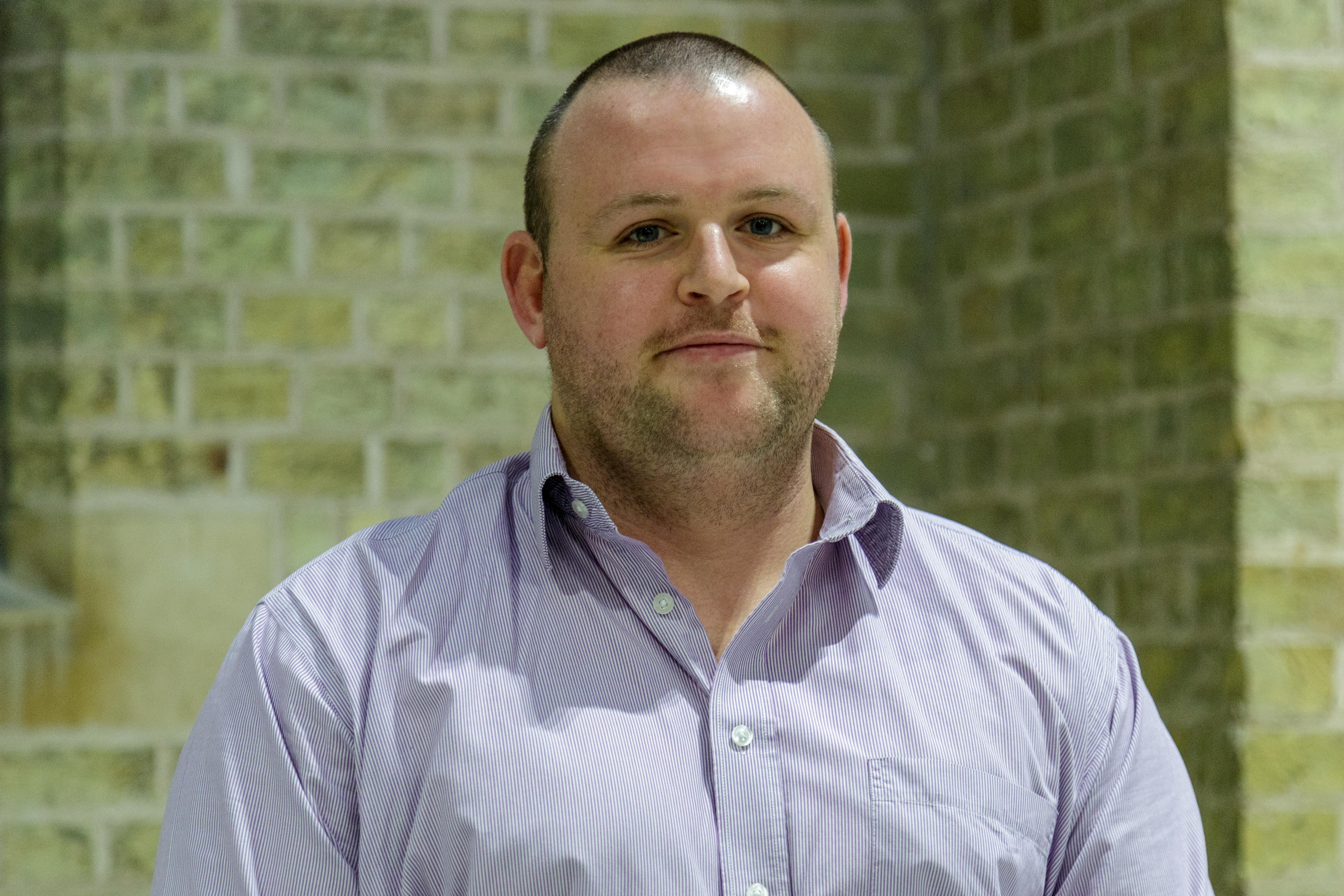 Dr Kyle Stewart